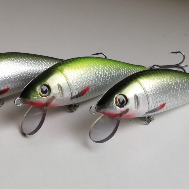 Sava Lures Legend 85